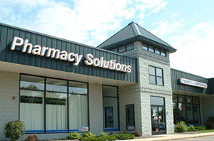 About Pharmacy Solutions