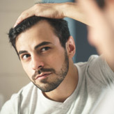 Uniquely Formulated Treatment For Hair Loss